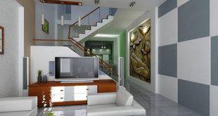Thợ sơn nhà tại quận 3 chuyên nghiệp